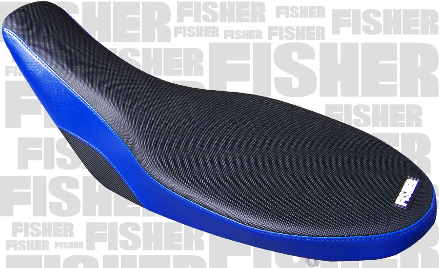 Super Fisher Seats Aftermarket Suzuki Seats 299 99 Dr Z Rmx Cjindustries Chair Design For Home Cjindustriesco