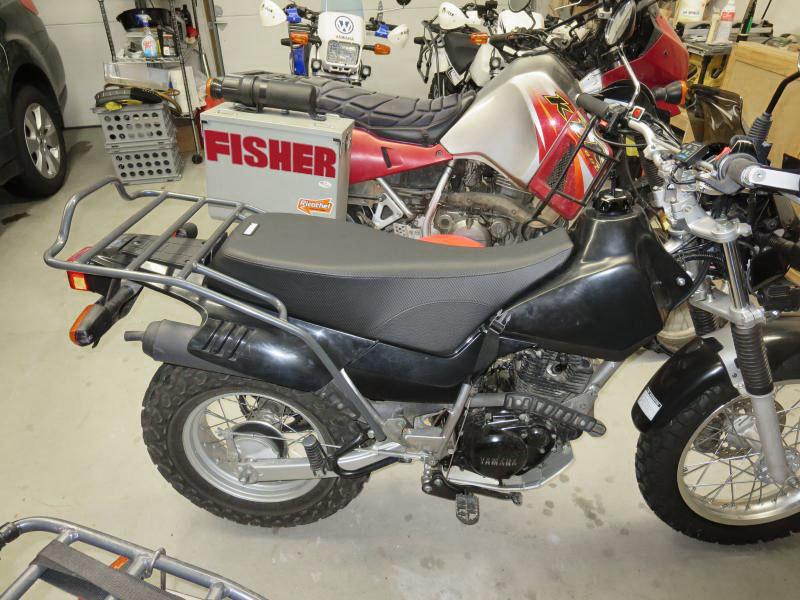 Fisher Seats Aftermarket Yamaha Seats 299 99 Wr Yz